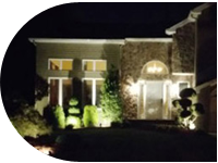 New Jersey Landscape Lighting