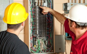 Basking Ridge Electrician