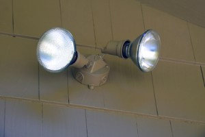 New Jersey Security Lighting