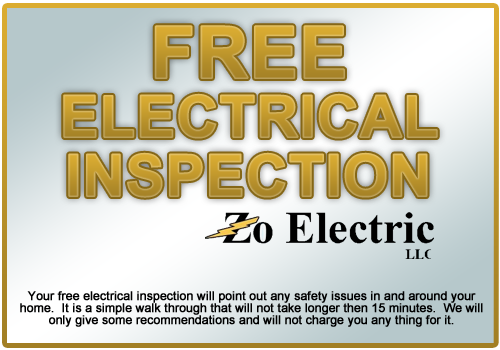 Free Electrical Inspection